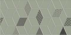 Керамин плитка настенная Тренд 4 тип 3 30x60