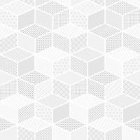 Керамин плитка напольная Тренд 7П 40x40