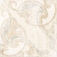 Saloni плитка напольная Liberty Nouveau Marfil 43x43 (BTX670)