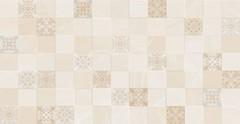 Saloni плитка мозаичная Liberty Mosaico Marfil 31x60 (CEW670)