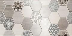 Arte декор Pinia Grey 22.3x44.8