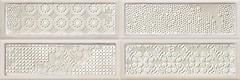 Saloni плитка настенная Omnium Brandon Beige 20x60 (EGM610-526)