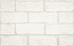 Kwadro плитка настенная Muro Struktura Bianco 25x40
