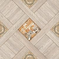 Inter Cerama плитка напольная Sandal бежевая 43x43 (4343122021)