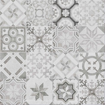 Фото Cersanit грес (керамогранит) декор Concrete Style Patchwork 42x42