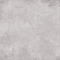 Cersanit грес (керамогранит) Конкрет Стайл (Concrete Style) Серая 42x42