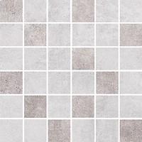 Cersanit мозаика Сноудропс (Snowdrops) Микс 20x20
