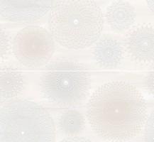 Inter Cerama декор-панно Galant 46x50 (П155021) (комплект 2 шт)