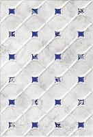 Керамин плитка настенная Майорка 1 тип 1 27.5x40