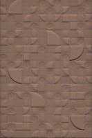 Керамин плитка настенная Каскад 3 20x30