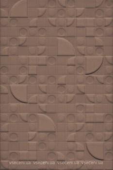 Фото Керамин плитка настенная Каскад 3 20x30