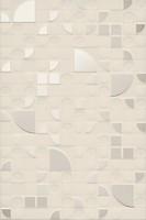 Керамин декор Каскад 4 20x30