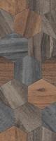 Керамин плитка настенная Миф 1 20x50