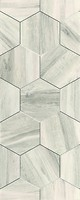 Керамин плитка настенная Миф 7 20x50