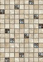 Керамин плитка мозаичная Романа 27.5x40