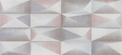 Geotiles плитка настенная Citizen Rlv Mix 36x80