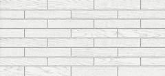 Inter Cerama плитка настенная Experience светло-серая 23x50 (2350146071)
