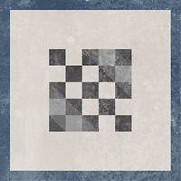 Golden Tile декор Ethno 1 микс 18.6x18.6 (Н8Б010)