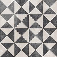 Golden Tile декор Ethno 3 микс 18.6x18.6 (Н8Б030)