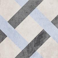 Golden Tile декор Ethno 7 микс 18.6x18.6 (Н8Б070)