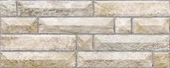 Керамин плитка настенная Вавилон 3 20x50