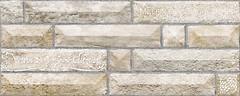 Керамин плитка настенная Вавилон 3 тип 1 20x50