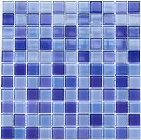 Фото Котто Кераміка мозаика стеклянная GM 4024 C3 Violet D/Violet M/Violet W 30x30