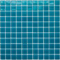 Фото Котто Кераміка мозаика стеклянная GM 4047 C Cerulean M 30x30