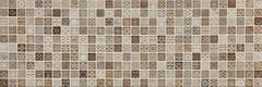 Saloni плитка мозаичная Sybar Iris 25x75 (VA4990)