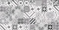 Cerrol плитка мозаичная Sabbia Centro Perla 30x60