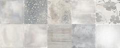 Cerrol плитка мозаичная Venice Perla 20x50