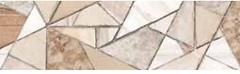 Фото Elfos Ceramica плитка настенная Trencadis Crema 15.5x50