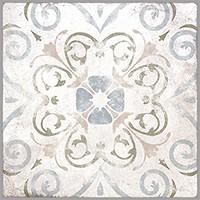 Керамин набор декоров Порто 7Д 20x20