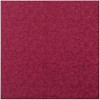 Inter Cerama плитка напольная BRINA темно-розовая 35x35