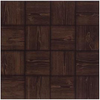 Opoczno плитка напольная ТИМБЕР (TIMBER) венге 33.3x33.3