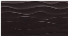 Фото Aparici плитка настенная Acoustic Negro 31.6x59.2