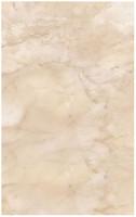 Golden Tile плитка настенная Октава темно-бежевая 25x40 (Г51061)