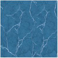 Golden Tile плитка напольная Александрия темно-голубая 30x30 (В13730)