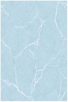 Golden Tile плитка настенная Александрия светло-голубая 20x30 (В13051)