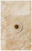 Cristal Ceramica декор Claudia Ambar Beige 33.3x60