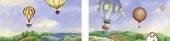 APE декор Lord Baloon Mix 9.2x20