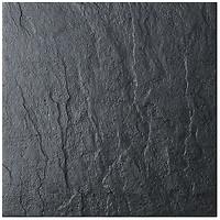 Kerama Marazzi грес (керамогранит) Рубикон черный 30x30 (TU904300N)