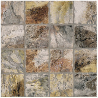 Rondine Group грес (керамогранит) Colorstone Color Mix 34x34 (J71577)