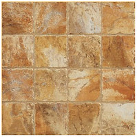 Rondine Group грес (керамогранит) Colorstone Color Yellow 34x34 (J71575)