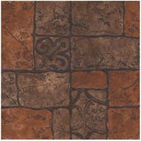 Керамин плитка напольная Бастион 4 40x40
