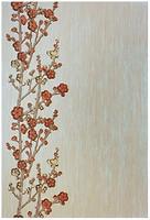 Керамин декор-панно Сакура 3Н 27.5x40