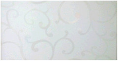 Aparici плитка настенная Firenze Blanco Ornato 20x40