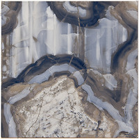 Aparici плитка напольная Instant Azul Gres 50x50