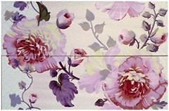 Cristal Ceramica декор-панно Dream Decor 50x75 (комплект 2 шт)