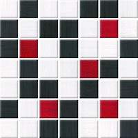 Ceramika Konskie мозаика Verona Mosaic 20x20